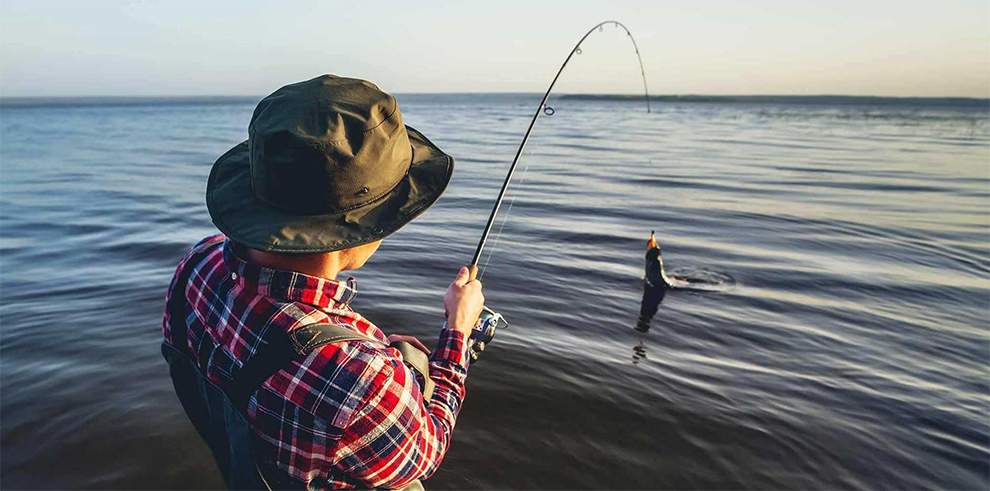 Best Fishing Rods Under $100