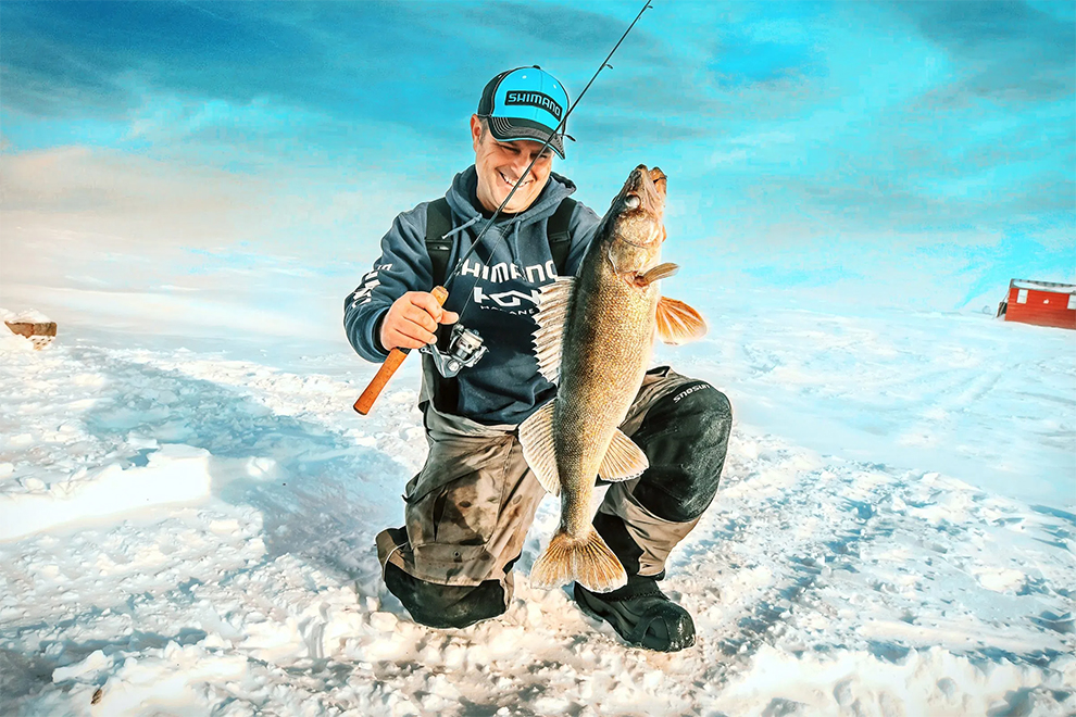 Best Ice Fishing Reels to Make Fishing Expedition Even More Fun