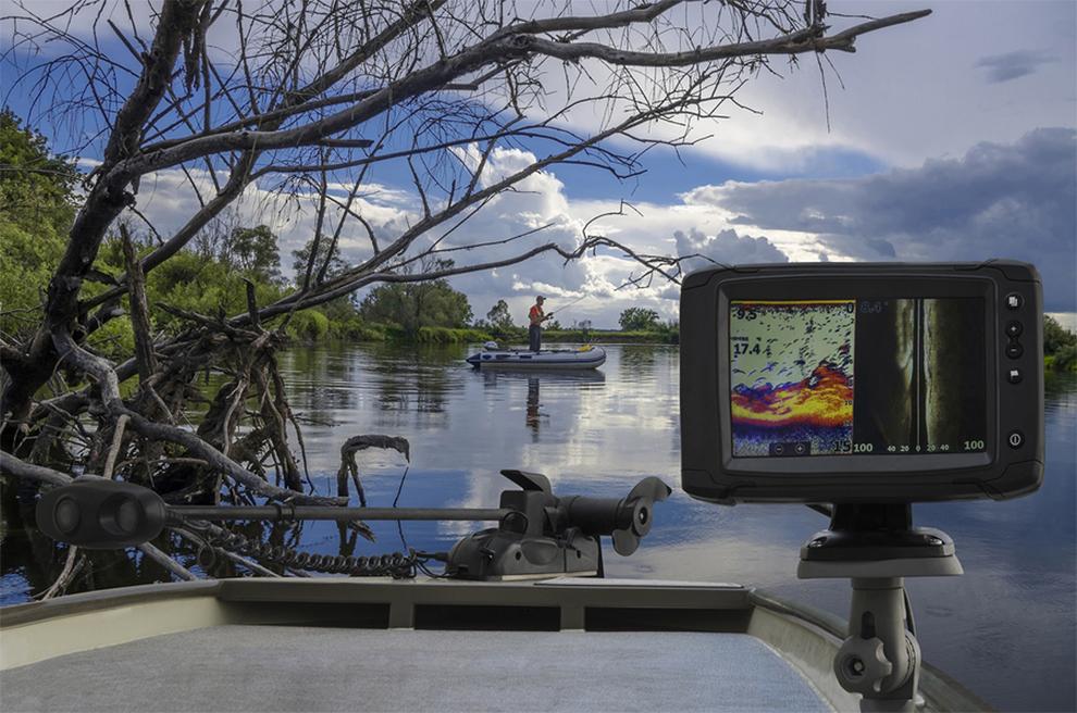 Best Handheld Fish Finder