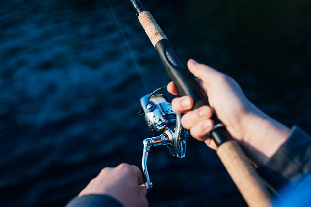 Best Ultralight Fishing Rods